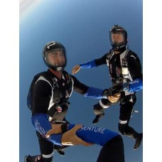 RNS Advanced Free Fly Suit by Frankais